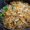 Nepalese Style Noodles